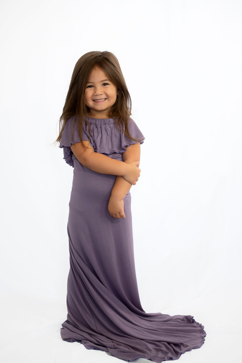 Child Chicaboo Gown