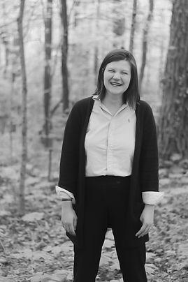 Molly Ridgeway Anderson, Apraxia, disability, goals