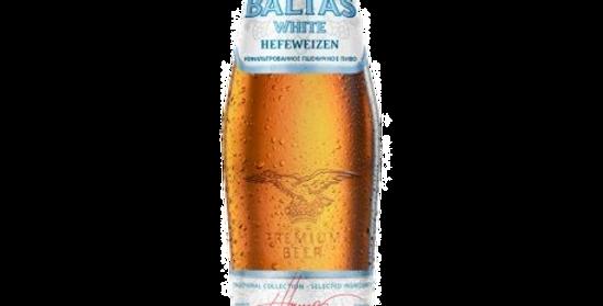 пиво литовское SVYTURYS BALTAS     alk.5.8%