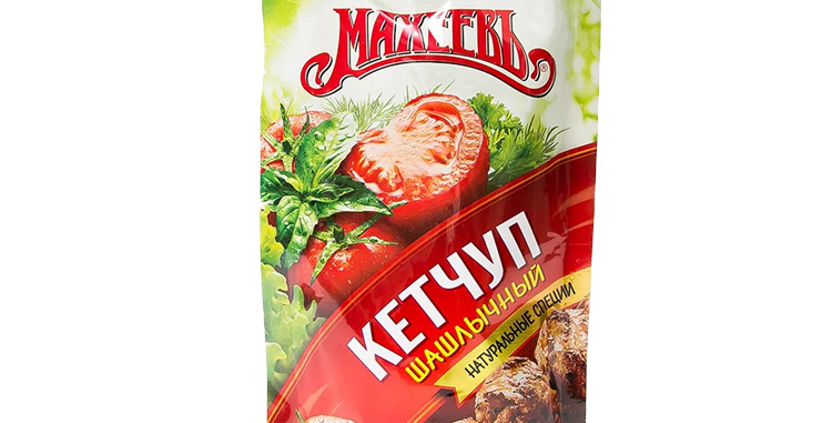 Кетчуп Шашлычный 300гр