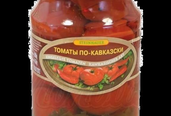 помидоры по-кавказски 850гр