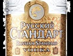 водка Русский Стандарт GOLD 40% . 0.5л