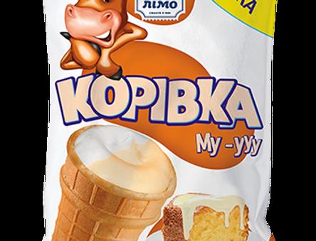 мороженое Сгущённое молоко-Бисквит 60гр