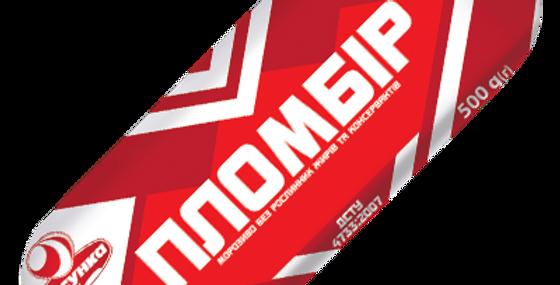 мороженое ПЛОМБИР 500гр