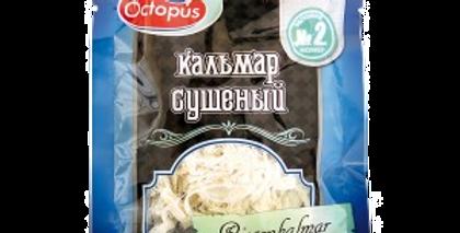 закуска КАЛЬМАР сушёный 40гр