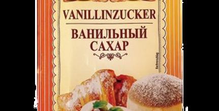 Ванильный сахар 20гр