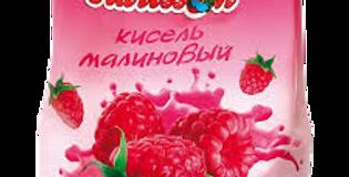 кисель малиновый KARLSSON 240гр