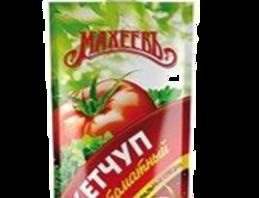 кетчуп томатный Махеевъ 300гр