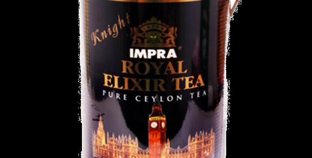 чай ,,Королевский эликсир,, IMPRA  250гр