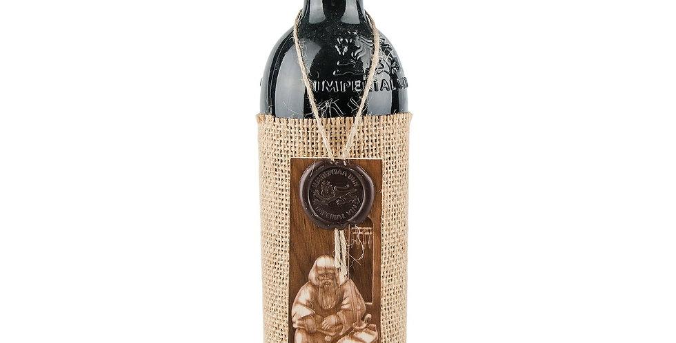 вино красное  ДУША МОНАХА