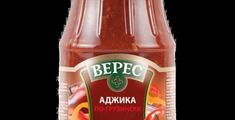 Аджика по-грузински ВЕРЕС 310гр