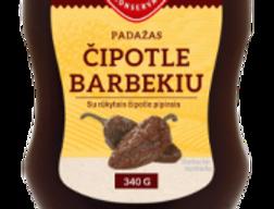 соус барбекю с КОПЧЁНЫМ перцем Чипотле 340гр