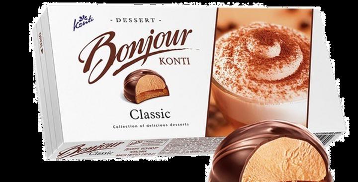 десерт BONJOUR классический 232гр