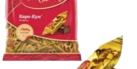 конфеты КАРА - КУМ 250гр
