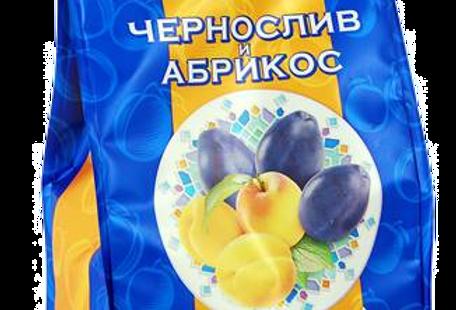 ЧЕРНОСЛИВ и АБРИКОС в шоколадной глазури 180гр