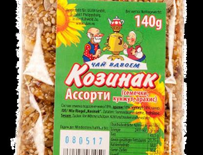 козинак АССОРТИ 140гр
