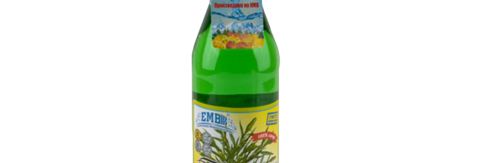 лимонад ТАРХУН 0.5л (стекло)