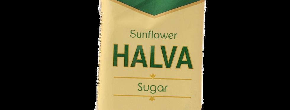 Халва Подсолнечная Сахарная 350гр