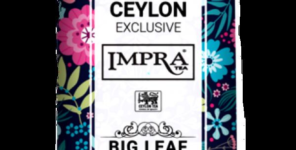 чай чёрный IMPRA (ж.б) 70гр