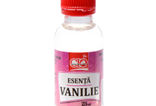 Эссенция ванильная 25мл