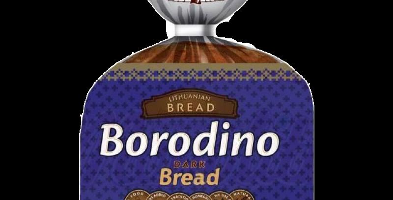 Хлеб Бородинский 300гр