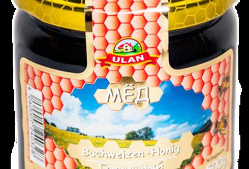 Мёд Гречишный 500гр