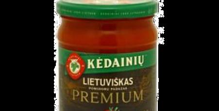 томатный соус PREMIUM 500гр