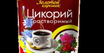 Цикорий с экстрактом ШИПОВНИКА  100гр