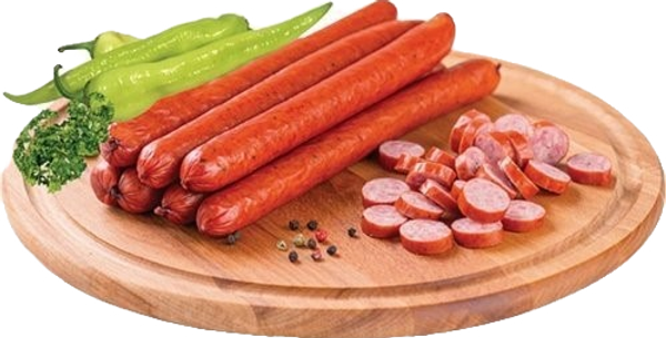 Охотничие колбаски 1кг