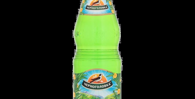 напиток из Черноголовки ТАРХУН 0.5л