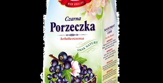 чай ЧЁРНАЯ СМОРОДИНА (целая ягода) 80гр