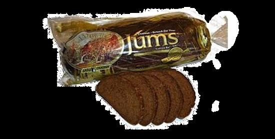 """Хлеб литовский  DUONA """"JUMS""""  1,1 кг"""