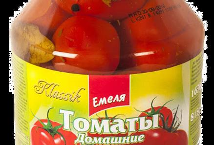 томаты Домашние KLASSIK 1.7л