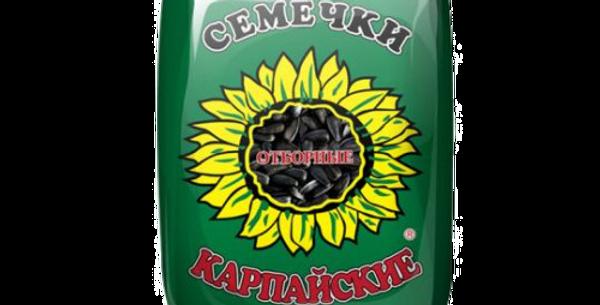 семечки отборные КАРПАЙСКИЕ 240гр