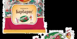 карамель БАРБАРИС 250гр