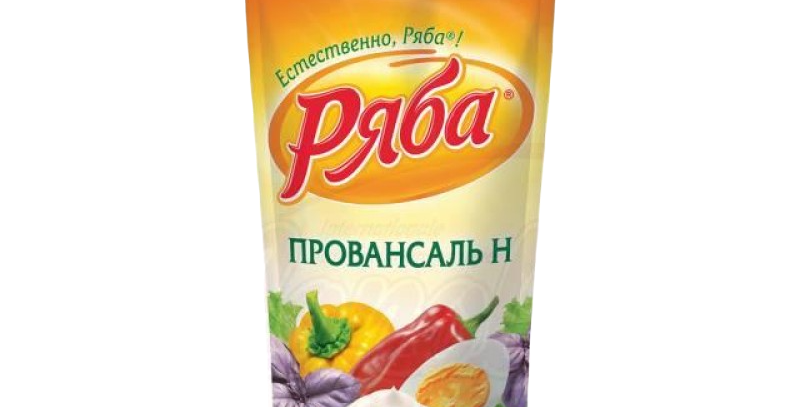 Майонез Провансаль РЯБА 400гр
