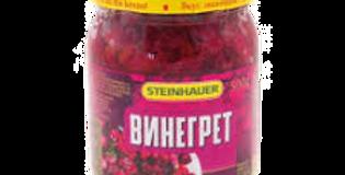 овощной салат ВИНЕГРЕТ 500гр