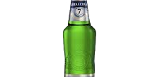 "Пиво ""Балтика № 7"" 5.4 % алк"