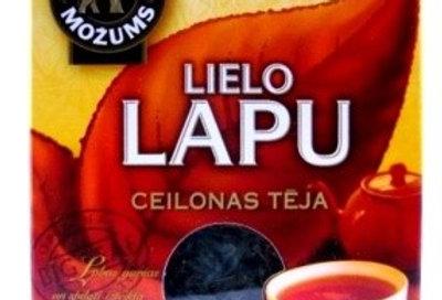 Чай чёрный цейлонский 100гр
