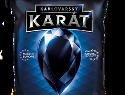 Семечки Karat 120гр