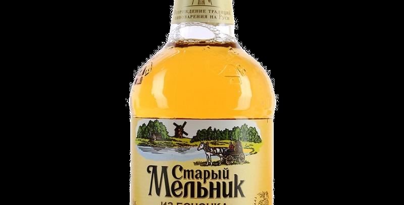 "Пиво ""Старый Мельник "" 4,3%"