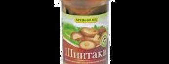 шиитаке маринованные по уральскому рецепту 530гр