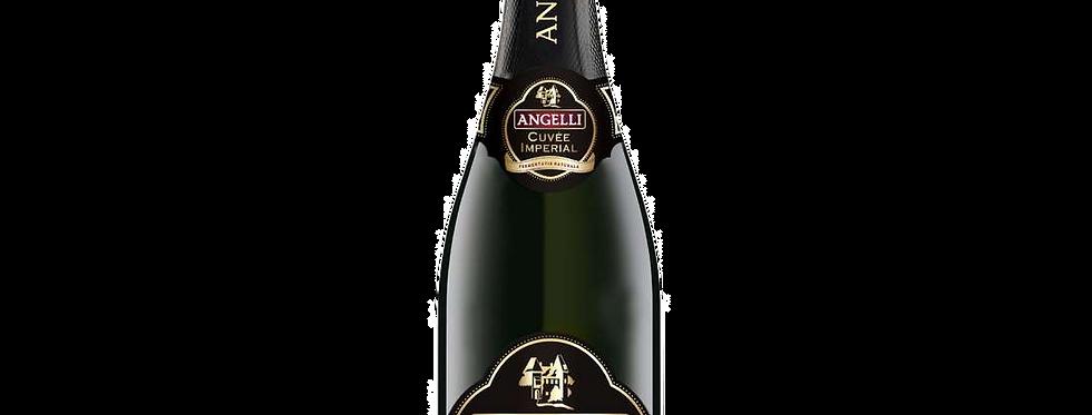 шампанское полусухое  CUVÉE IMPERIAL   alc. 10,5%