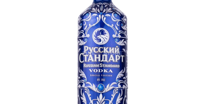 Водка РУССКИЙ СТАНДАРТ 1л