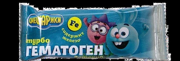 гематоген СМЕШАРИКИ 35гр