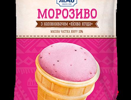 мороженое Лесная Ягода 65гр