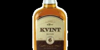 Коньяк Kvint (6 лет) 0,2л