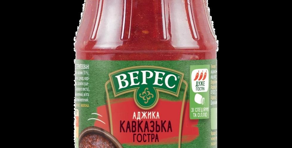 Аджика кавказская 220гр