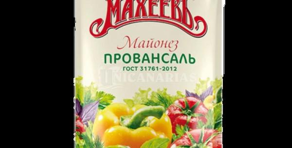 майонез Провансаль МАХЕЕВЪ 400 мл