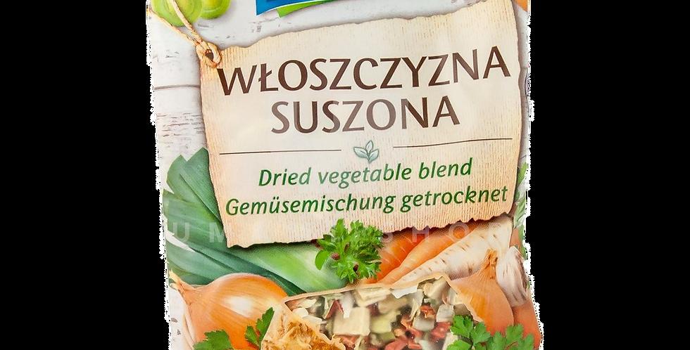 Смесь сухих овощей KUCHAREK 100гр
